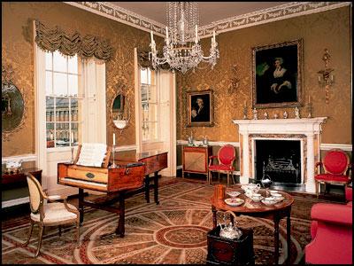 No.1 Royal Crescent