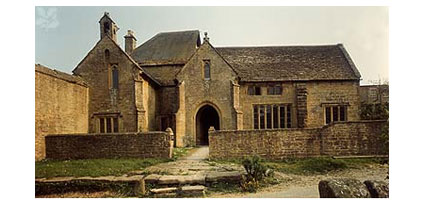 Stoke-sub-Hambdon Priory