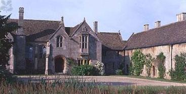 Great Chalfield Manor & Gardens