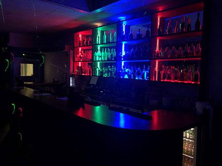 7T2 Lounge Bar