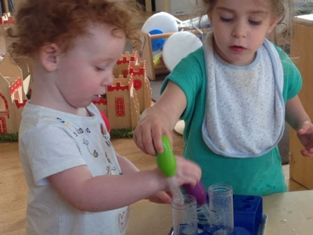 Ambourne House Day Nursery