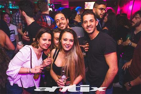 Bar Antix