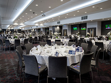 Ashton Gate Stadium Weddings