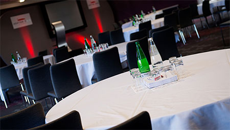 Ashton Gate Stadium Conferences