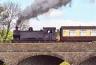 Grandparents' Weekend at the Avon Valley Steam Railway