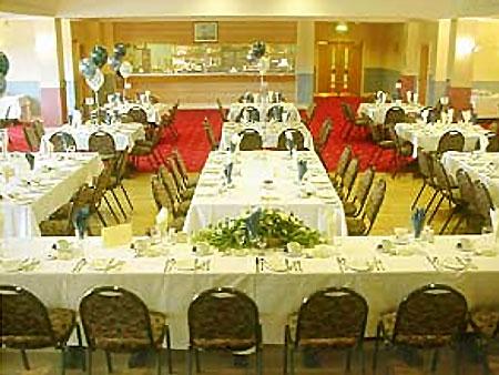 BAWA Weddings