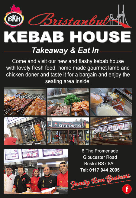 Bristanbul Kebab House