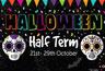 Halloween Half Term at Bristol Zoo