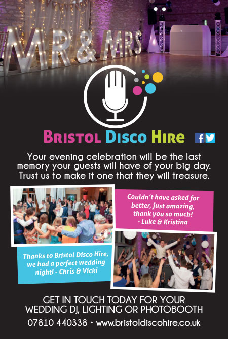 Bristol Disco Hire