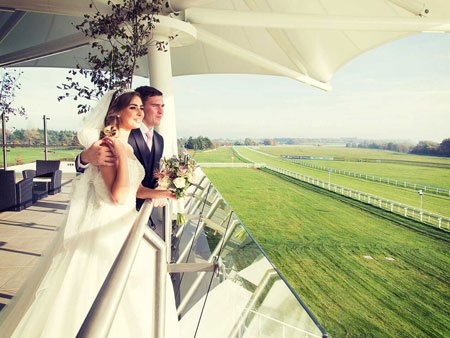 Bath Racecourse Weddings