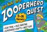 Zooperhero Quest