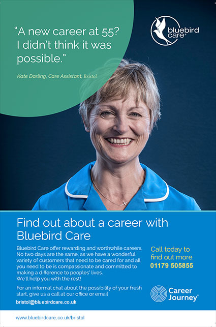 bluebird care application formconfidential application for Apply to join the bluebird care team as a care worker.