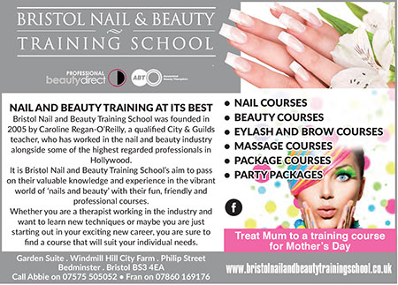 Bristol Nail and Beauty Training Schoo