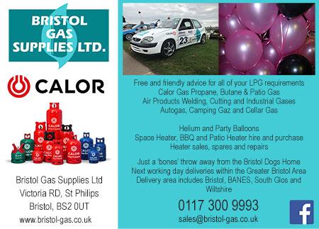 Bristol Gas Supplies