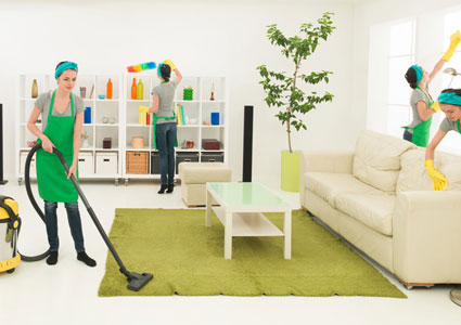 Bristol Cleaning Company