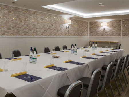 Conferences (Bristol Harbour Hotel and Spa)