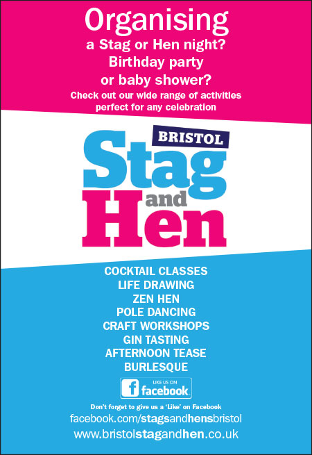 Bristol Stag and Hen