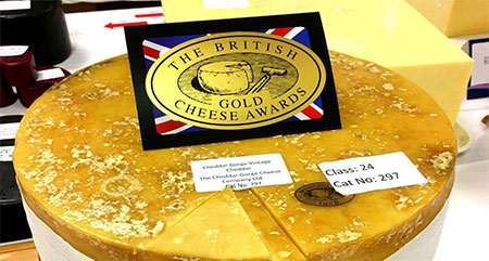 Cheddar Gorge Cheese Co