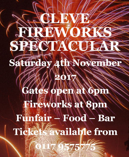 Cleve Fireworks Spectacular