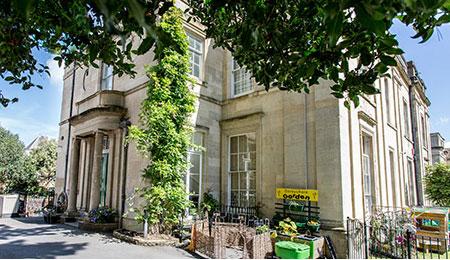 Daisychain Clifton Nursery