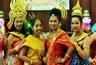 Multi & Thai Cultural Food Festival 2016