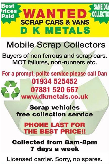 DK Metals