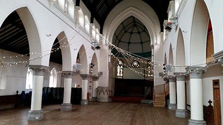 The Elmgrove Centre