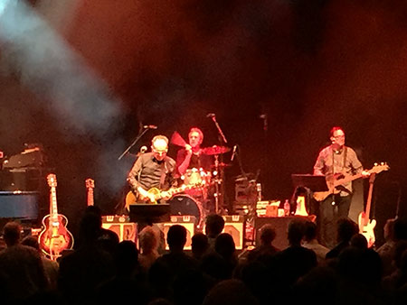 Elvis Costello and The Imposters at the Colston Hall