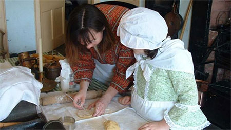 Georgian House Museum