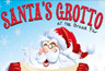 Santa's Grotto Grand Pier - Grand Opening and Fancy Dress Fun walk