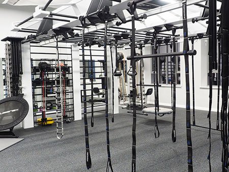 Queenax Functional Training Studio