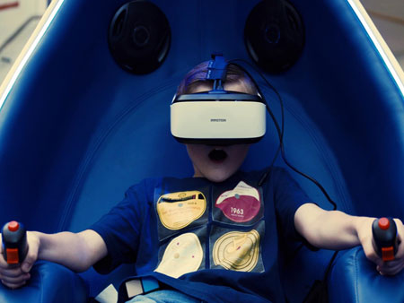 Immotion VR