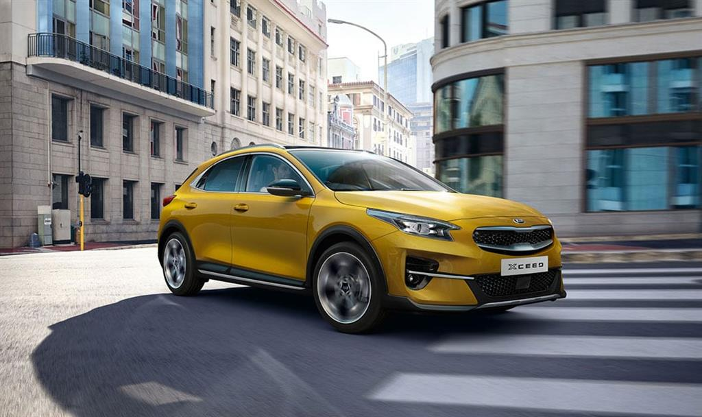 All-New Kia XCeed  Review