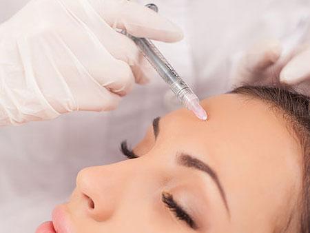 Lulu Cosmetics Anti-Wrinkle Injections