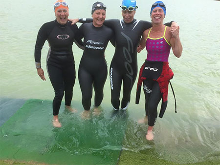 Bristol Open Water