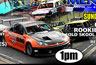 F2 Stock Cars Unlimited Rookie Bangers Old Skool World Final
