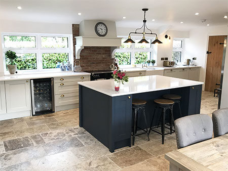 Kitchens by Nailsea Electrical