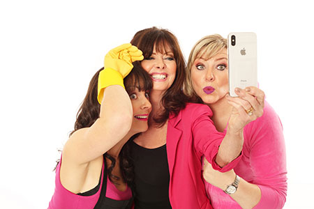 Hormonal Housewives Playhouse Weston-Super-Mare Review