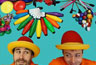 Circus Skills with Flying Colours Entertainment at Puxton Park
