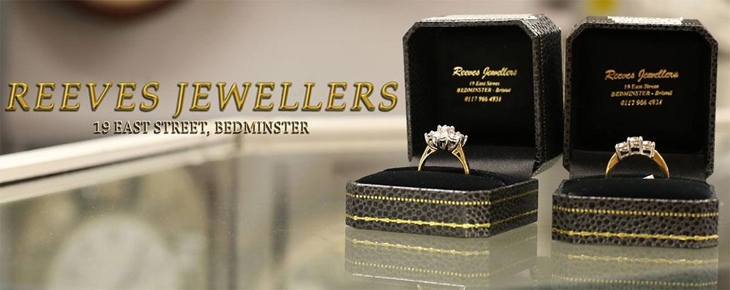 Reeves Jewellers