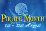 Pirate Month at SeaQuarium Weston