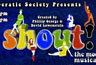Shout! – The Mod Musical
