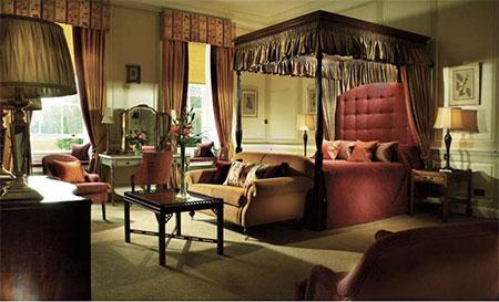 Ston Easton Hotel