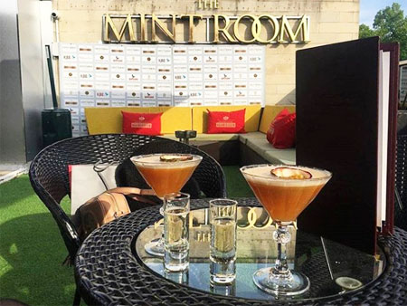 The Mint Room Bristol