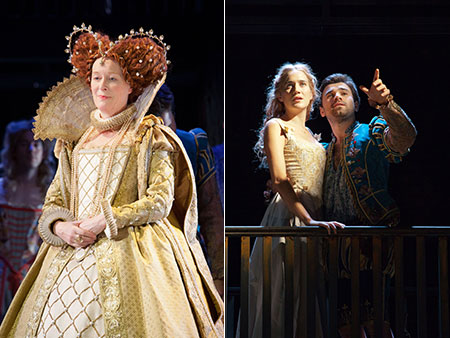 Shakespeare In Love Theatre Royal Bath Review 9th October 2018