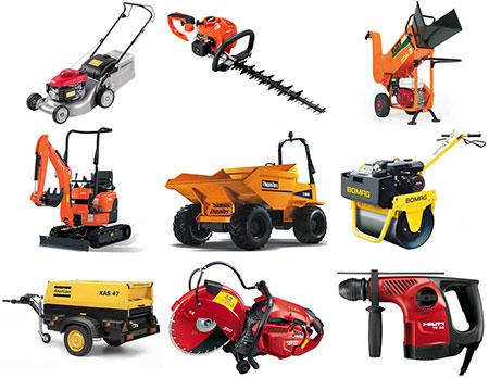 Tool Hire Ltd