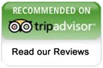 Read our Tripadvisor Reviews