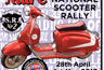 Weston Super Mare National Scooter Rally 2017