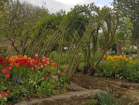 Windmill Hill City Farm Gardens