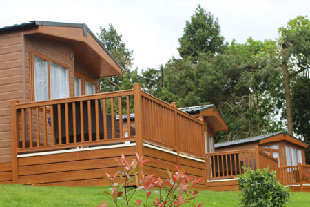 Wookey Luxury Holiday Lodges